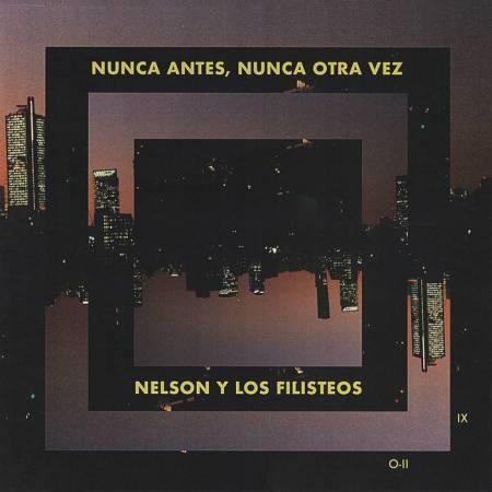 Nelson y Los Filisteos